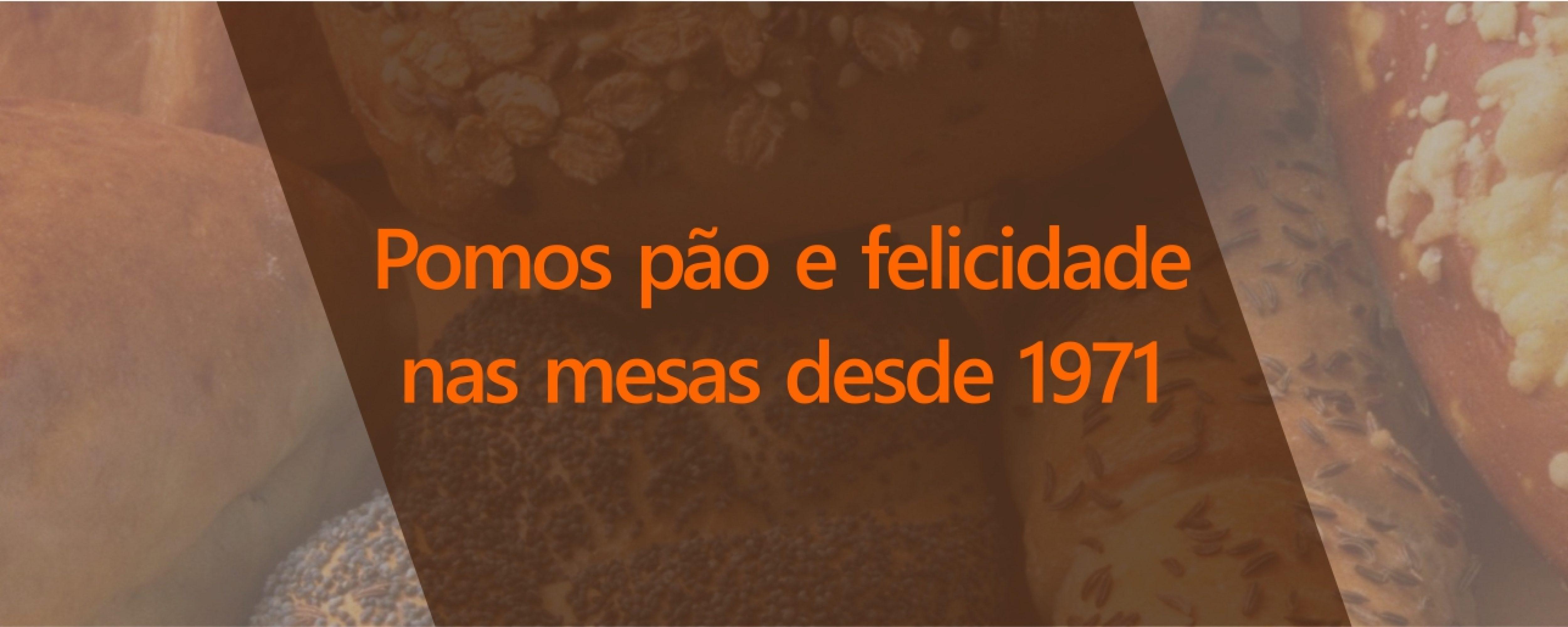 Cabeçalho Ribapão(Padaria)-texto